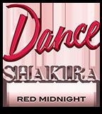 Dance Red Midnight
