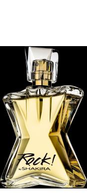 Perfumes Rock